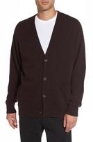 Vince Men's Wool & Cashmere Cardigan