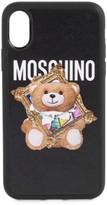 Moschino Art Bear iPhone 11 Pro Max Phone Case