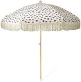 Sunday Supply Co Black Sands Beach Umbrella