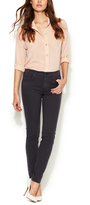 James Jeans Twiggy Brushed Twill Legging Jean