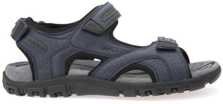 Sandals Uk Mens Shopstyle Closed Toe Flc3KT1J