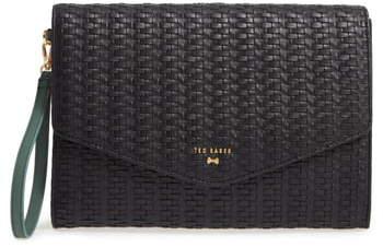 72e7aa4421c Ted Baker Clutch Bag - ShopStyle