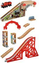 Fisher-Price Thomas & Friends Wooden Railway Speedy Surprise Drop Set Train Set