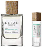 CLEAN Reserve Warm Cotton Reserve Blend EDP and