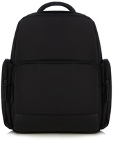 Jeff Banks Black Large Backpack