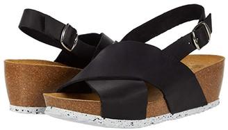 Eric Michael Tara (Black) Women's Shoes