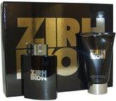 Zirh International Ikon by for Men - 2 Pc Gift Set 4.2oz EDT Spray, 6.7oz Hair & Body Wash