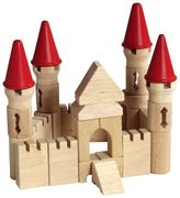 Guidecraft Table Top Castle Blocks