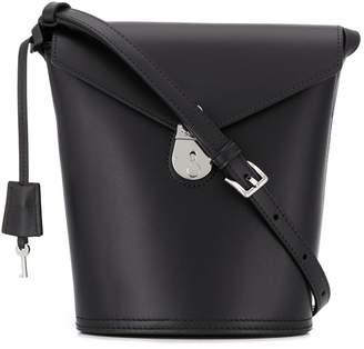 Calvin Klein Lock bucket bag