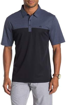 Travis Mathew Big Mike Polo