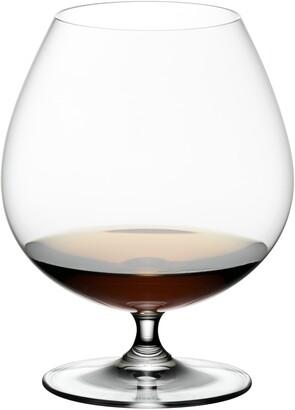 Riedel Vinum Set of 2 Brandy Glasses