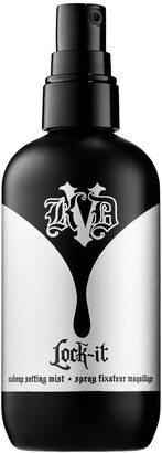 Kat Von D Lock-It Makeup Setting Mist