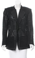 Isabel Marant Cutout Woven Jacket