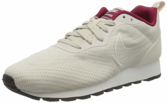 Nike Md Runner 2 Eng Mesh Wmns 916797-10 Womens Low-Top Sneakers