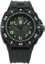 Luminox Men's SENTRY 0213.SL Resin Quartz Watch with Dial