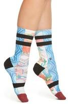 Stance Women's Maiko Crew Socks