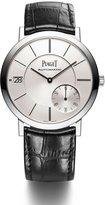 Piaget 18K White Gold Altiplano Watch