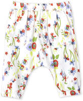 Margherita Missoni (Newborn/Infant Girls) Floral Printed Pants