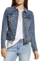 Vince Camuto Classic Denim Jacket