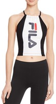 Fila Pippa Crop Halter Top