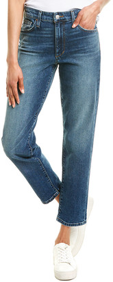 Joe's Jeans Calgary Boyfriend Slim Crop