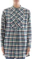 Etoile Isabel Marant Multicolor Cotton Shirt