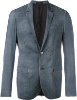 Lanvin faded blazer