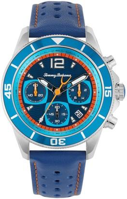 Tommy Bahama Men's Blue Heron Chronograph Watch