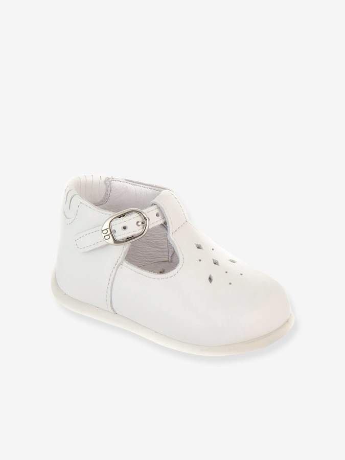 Girls BabybotteFor Leather Baby By ShoesParis jq4ALR53