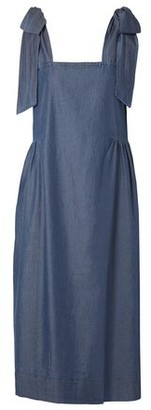 Hatch 3/4 length dress