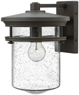 Hadley 1-Light Outdoor Wall Sconce