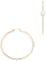 Noir Alioth Earrings