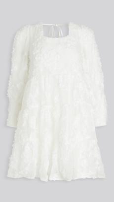 Sister Jane Myrtle Mini Dress