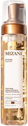 Mizani Styling Foam Mousse