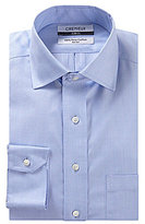 Daniel Cremieux Non-Iron Slim-Fit Spread-Collar Dress Shirt