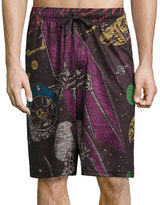 Star Wars STARWARS The Space Pajama Shorts