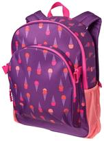 Gymboree Ice Cream Backpack