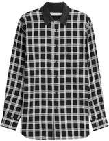 Rag & Bone Printed Cotton Shirt