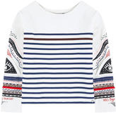 Ikks Striped T-shirt