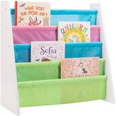 Honey-Can-Do Itsy Bitsy Book Rack