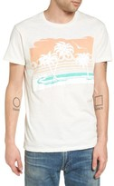 Sol Angeles Men's Lakeview Graphic T-Shirt