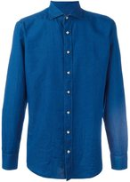 Hackett classic button down shirt