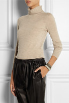 Chinti and Parker Cashmere turtleneck sweater