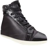 Ecco Women's Gillian High Top Sneaker