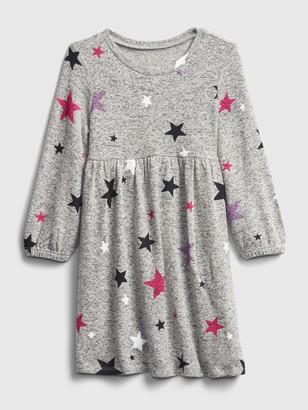 Gap Toddler Softspun Dress