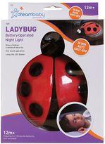 Dream Baby Dreambaby Ladybug Battery-Operated Night Light
