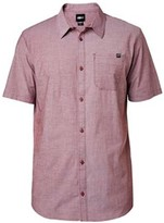 Fox Men's Drips Woven S/S Shirt 8149136