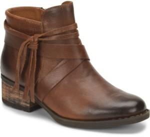 Børn Women's Montilla Bootie Women's Shoes