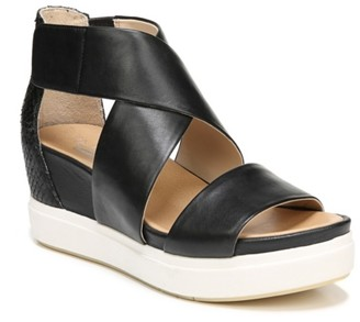 Dr. Scholl's Scout High Wedge Sandal
