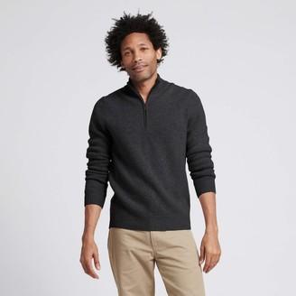 Naadam Wool Cashmere Quarterzip